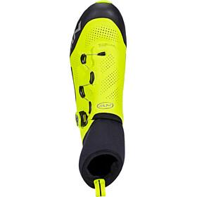 Northwave Raptor GTX Sko Herrer, yellow fluo/black